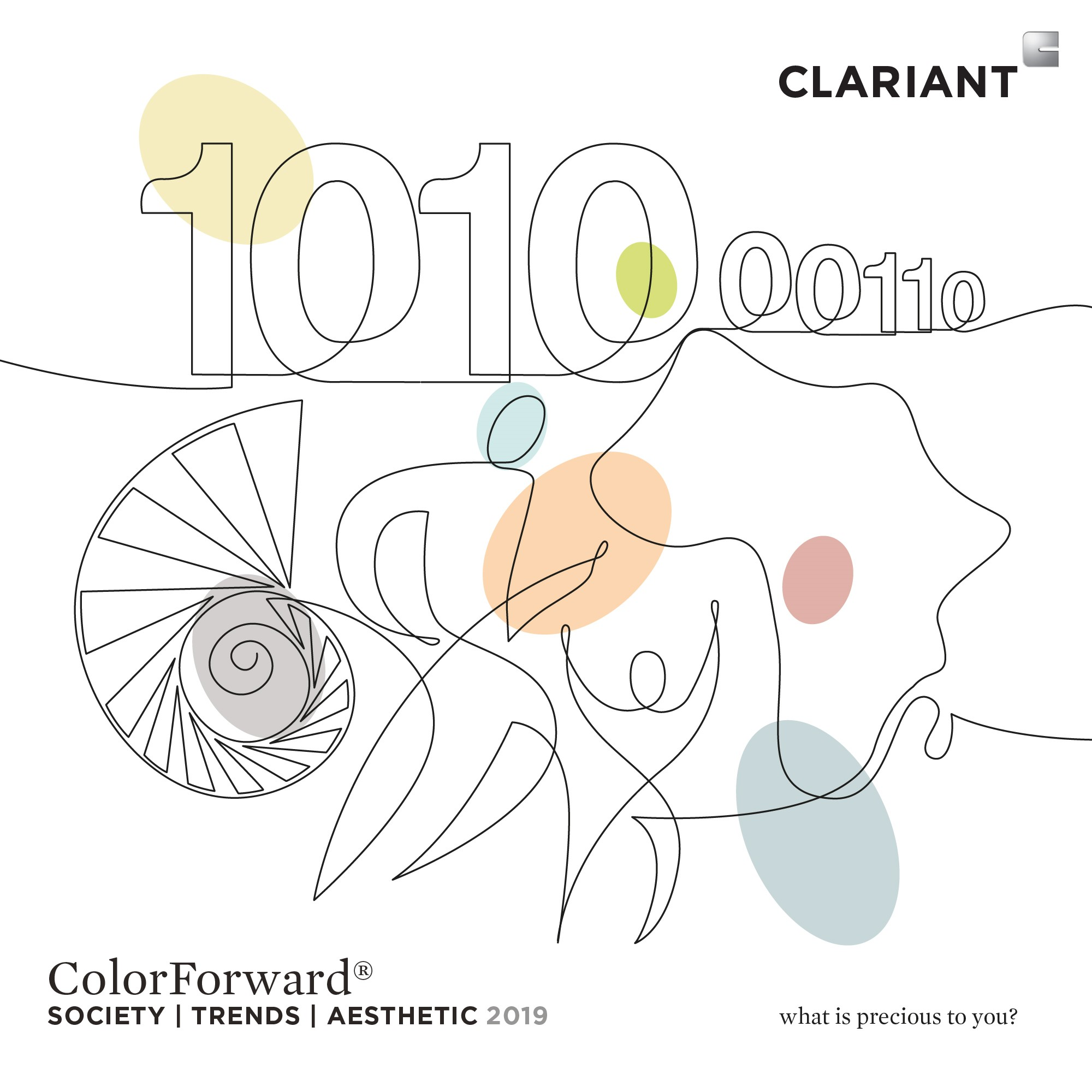 Color Forward 2019